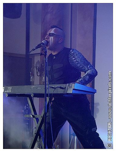 Photos du DARK CASTLE FESTIVAL RICHTER-DC2009-Agonoize3