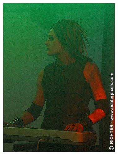 Photos du DARK CASTLE FESTIVAL RICHTER-DC2009-AlienVampires2
