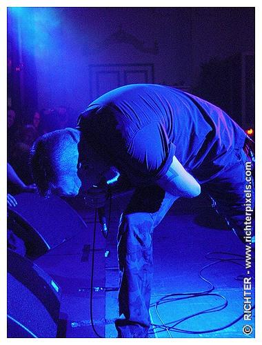 Photos du DARK CASTLE FESTIVAL RICHTER-DC2009-SuicideCommando2