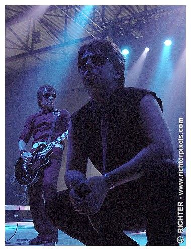 Gothic Festival 2007 (Waregem) RICHTER-GothicFestival2007-StarIndustry