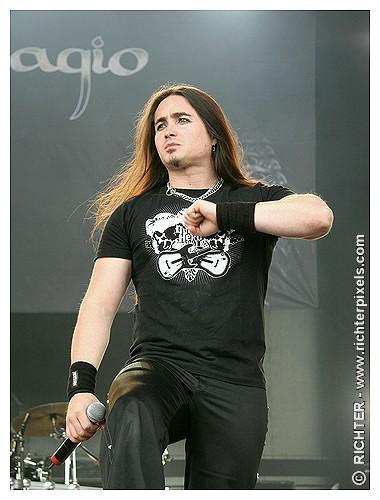 PHOTOS DU HELL FEST RICHTER-HellFest2009-Adagio
