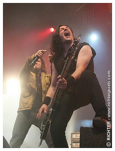 PHOTOS DU HELL FEST RICHTER-HellFest2009-Anthrax