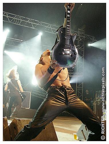 PHOTOS DU HELL FEST RICHTER-HellFest2009-Enslaved
