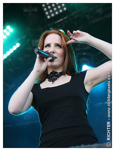 PHOTOS DU HELL FEST RICHTER-HellFest2009-Epica