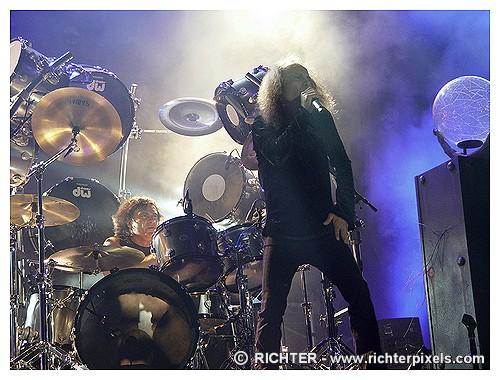 PHOTOS DU HELL FEST RICHTER-HellFest2009-HeavenAndHell