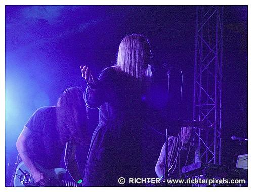 PHOTOS DU HELL FEST RICHTER-HellFest2009-Jarboe