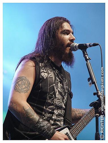 PHOTOS DU HELL FEST RICHTER-HellFest2009-MachineHead