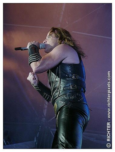 PHOTOS DU HELL FEST RICHTER-HellFest2009-Manowar