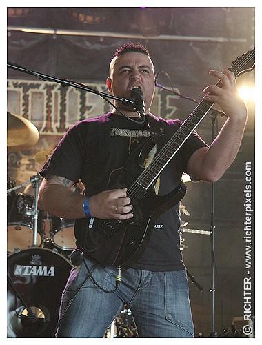 PHOTOS DU HELL FEST RICHTER-HellFest2009-Pestilence
