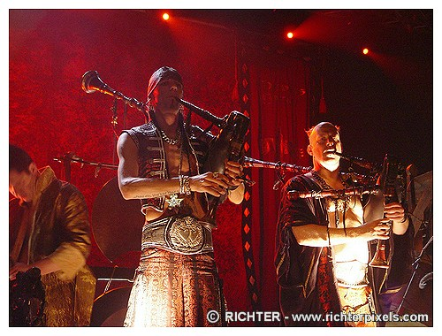 Photos du festival THE BLACK CAVE RICHTER-TBC15th-CorvusCorax3