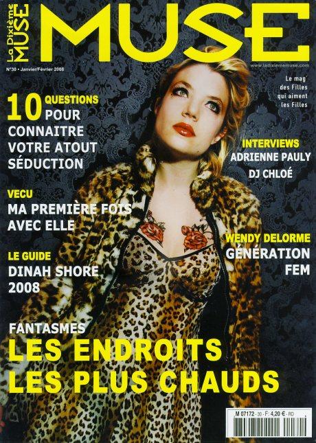 Reviews WITHIN TEMPTATION, VIVE LA FETE, ELECTRELANE, etc RichterLDM30-couv